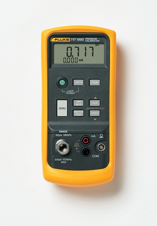 Fluke Calibration,FLI-717 10000G