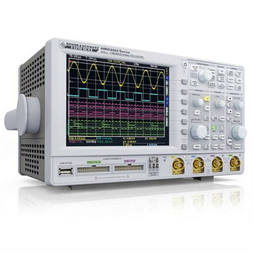 Rohde&Schwarz,RS-H-HMO3044