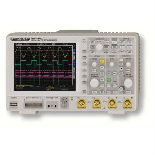 Rohde&Schwarz,RS-H-HMO2024