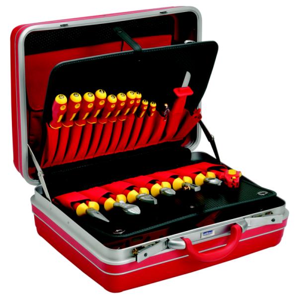 Набор диэлектрического инструмента tesla set